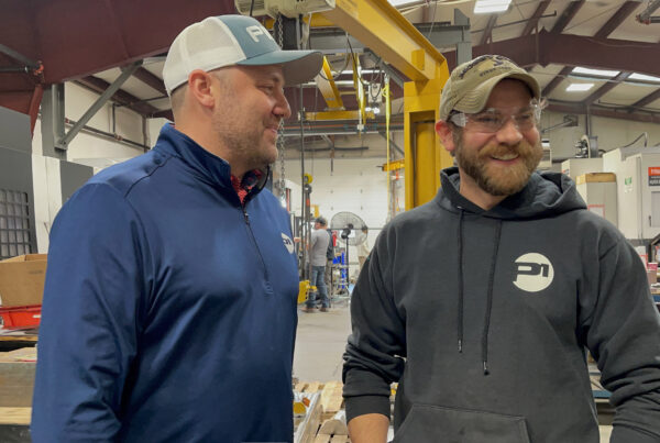 P1 is Revolutionizing American Manufacturing