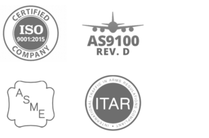 P1 Industries Certifications and Qualifications
